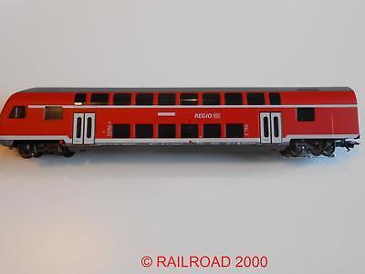 Aus Märklin 78479 Ein Doppelstocksteuerwagenwagen Db Ag 2.klasse #Neu# 13