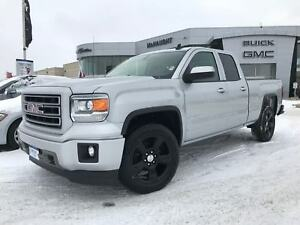 2015 GMC Sierra 1500 Elevation Edition Double Cab 4x4