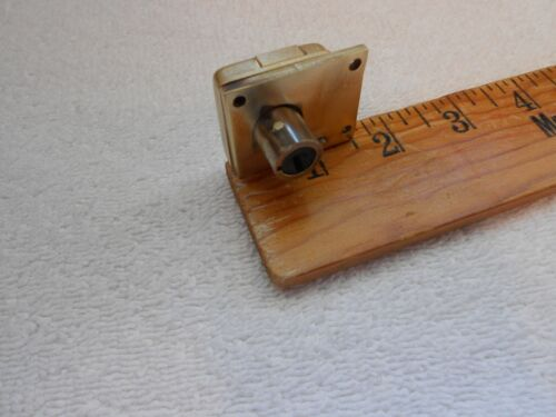 Gamewell Vitaguard Lock Telegraph Telephone Call Box Fire Alarm Police Old