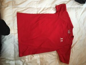 Men's Under Armour and Nike
