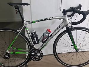 Specialized Allez - Size 56cm - As New! Purchased on 9/07/2016 Enfield Burwood Area Preview
