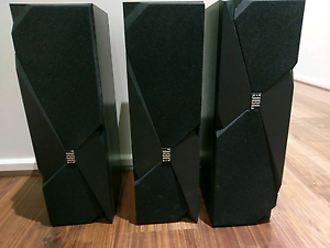 Jbl 120c new centre speakers 75% discount Edwardstown Marion Area Preview