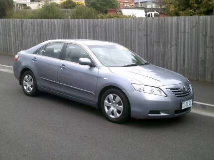 2008 TOYOTA CAMRY ALTISE (FOUR CYLINDER AUTO) North Hobart Hobart City Preview