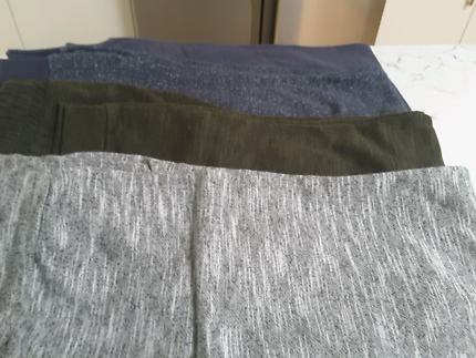 Four Factorie brand sweat  pants  size small