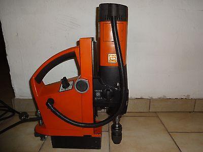 1 Stk Magnetbohrmaschine ,, Fein KBM 65 - Q