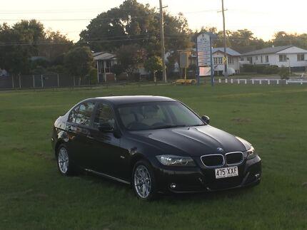 2010 BMW 320i (Auto & 4 Cyl)-Registered & RWC & Warranty