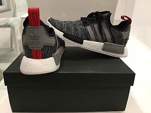 Adidas NMD R1 originals size 9 and 8