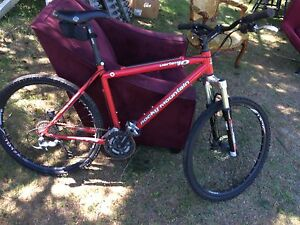 Rocky Mountain deore xt
