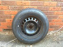 Brand New Tyre and Rim 195/65R15 For Holden Astra Briar Hill Banyule Area Preview