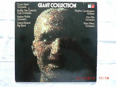 Giant Collection MPS Stereo 10 20155-5