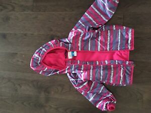 18-24 months Columbia fall/spring jacket