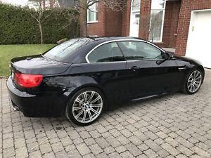 BMW M3 Cabriolet - 2013