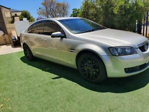 2009 Holden Calais V Automatic Sedan
