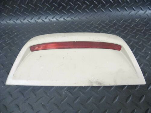 1999 LEXUS GS300 AUTOMATIC REAR  WINDSCREEN 3RD BRAKE LIGHT 30-246