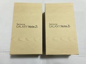 As  New Samsung Galaxy Note 3 Canterbury Canterbury Area Preview