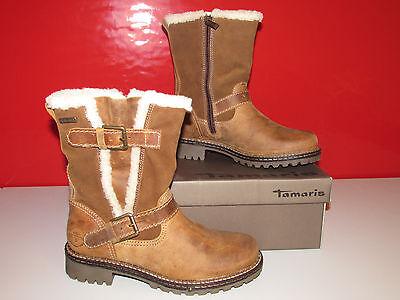 Tamaris ACTIVE 1-1-26433-21 Damen Desert Boots EU 37