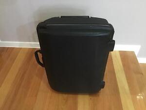 Samsonite Suitcase Hardcase 55cm Greenslopes Brisbane South West Preview