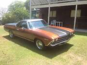 1969 Chevrolet El Camino Ute Laidley Lockyer Valley Preview