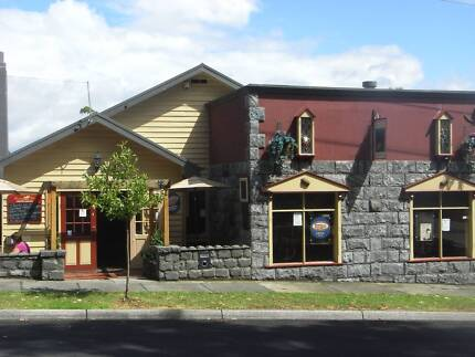 Business For Sale , British Restaurant & Bar The Basin Knox Area Preview