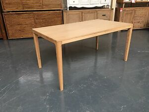 BAILEY - DINING TABLE Leumeah Campbelltown Area Preview