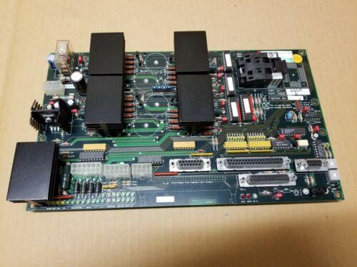 SMTech 100MV VMP20MV Control Board 6509 Quad
