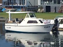 1986 Deltacraft MK2        Finance available from $41/week* Marks Point Lake Macquarie Area Preview