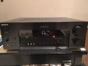 Sony STR-DB930 Home Theatre Receiver