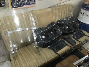 1992 heritage softail parts