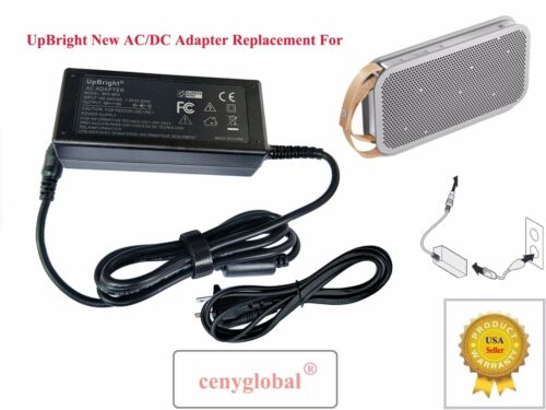 AC Adapter For B&O PLAY by Beoplay A2 Portable Bluetooth Speaker DC Power Supply
