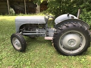 Tractor's for sale
