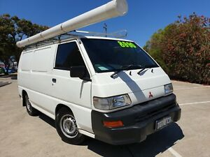 2006 Mitsubishi Express Van with electrical fit out Wangara Wanneroo Area Preview