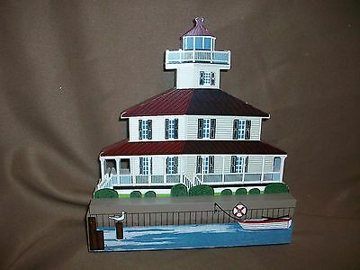 (IMPERFECT) SHELIA 1996 NEW CANAL LIGHTHOUSE NEW ORLEANS LOUISIANA