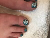 Specialized Pedicures