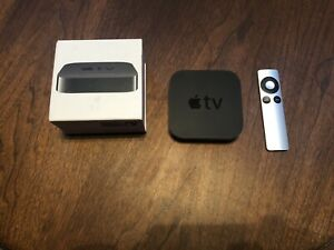Gen 2 Apple TV
