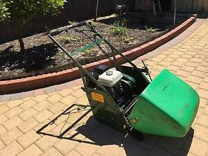 REEL MOWER Joondalup Joondalup Area Preview