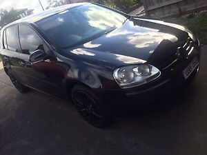 Volkswagon golf 2006 Pascoe Vale Moreland Area Preview