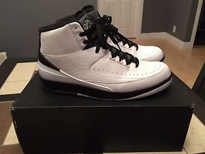 Air Jordan 2 Wing It Size 13