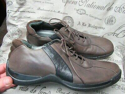 New York Bicycle Toe Oxford - Men's Kenneth Cole New York Bicycle Toe Lace Oxford Shoes Size 10 M