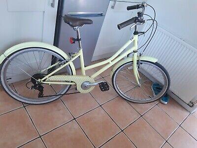 Ladies Girls Dawes lil Duchess Town Bike,6 speed,