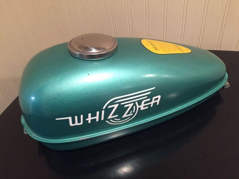 Original Whizzer Gas Tank with Cap Mounting Strapsi