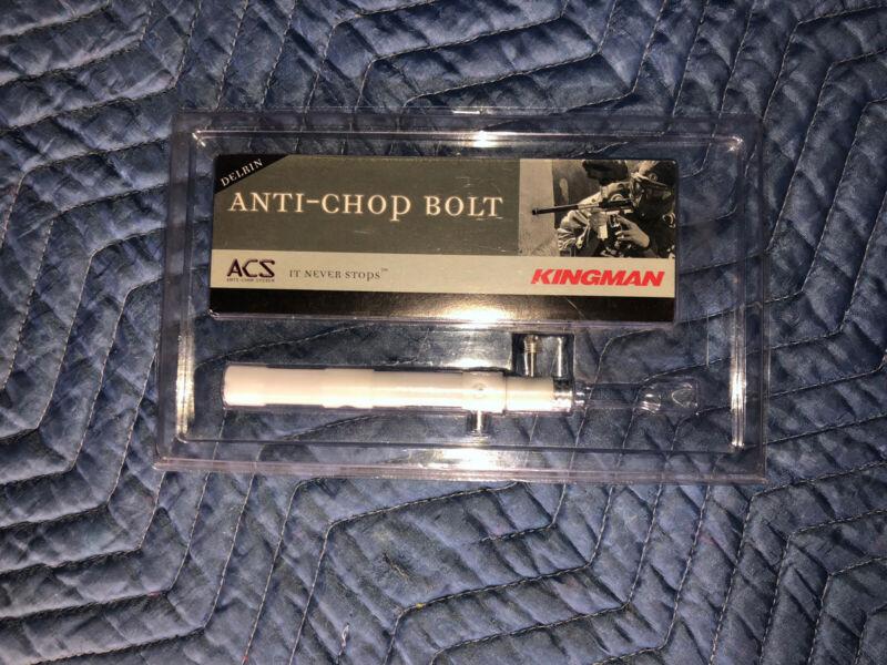 Spyder Kingman Paintball Anti-chop Bolt