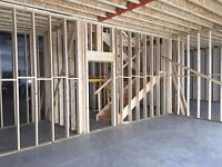 licensed contractor new to Princeton, BC