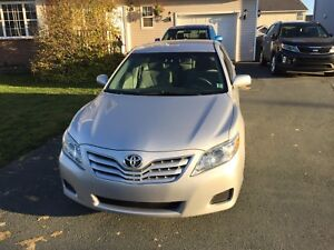 2010 Toyota Camry  For Sale $6300