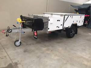 NEW MARS SPIRIT LIFESTYLE OFF-ROAD CAMPER Wangara Wanneroo Area Preview