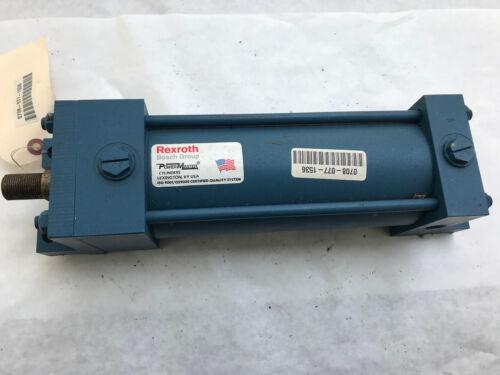 REXROTH MS7-PH-C,ISO9000/QS9000 HYDRAULIC CYLINDER MS7-FA-C 7377 PC P-192738,TG