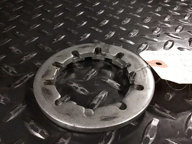 42428-23320-71 Plate Lock Nut (Lot Of 2) 424282332071 Toyota 7FGU15 Ref# 4201-49