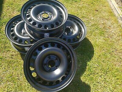 Chevrolet Aveo 95040747 Opel Adam Rocks S D Corsa D E Stahlfelge 6x15 ET39 4x100
