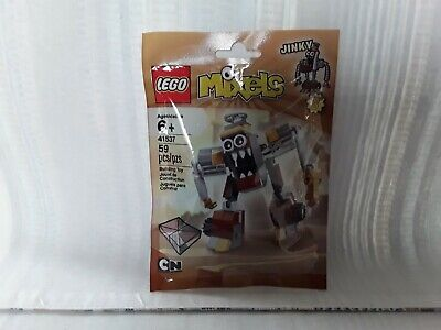 LEGO Mixels Series 5 41537 Jinky Set Brand NEW Factory Sealed Retired Set