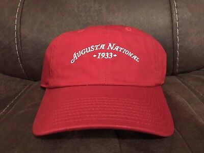 ff8d43513b3 Augusta National Golf Club MEMBERS ONLY Hat