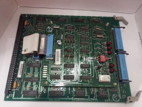 GE FANUC DS3800DXRA1F1F with DS3800DXRA1C1C PCB CIRCUIT BOARD (CS062)